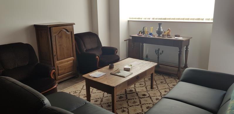 Vente maison / villa St sauveur en puisaye 59000€ - Photo 4