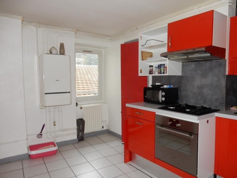 Investment property apartment Vienne 75000€ - Picture 1