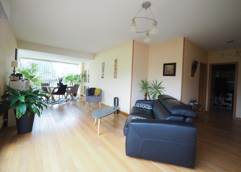 Sale apartment Fontenay le fleury 199000€ - Picture 1
