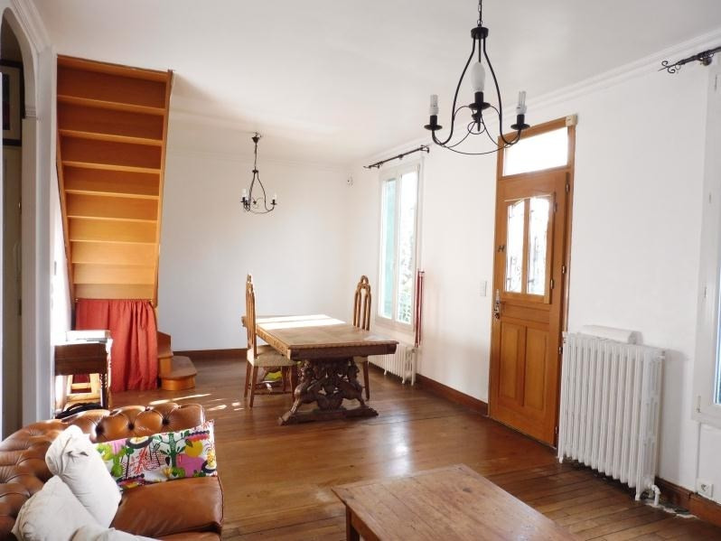 Vente maison / villa Villemomble 405000€ - Photo 4