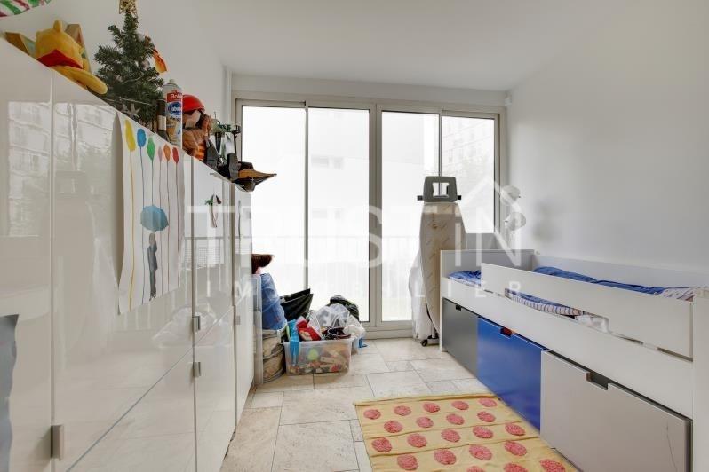 Vente de prestige appartement Paris 15ème 1230000€ - Photo 12
