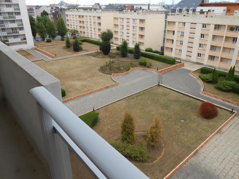 Sale apartment Le havre 75000€ - Picture 1