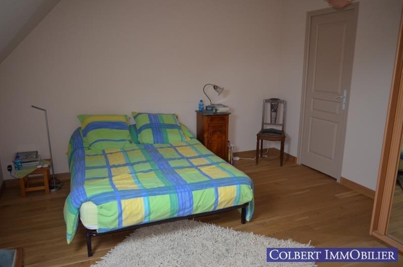 Vente maison / villa Accolay 179000€ - Photo 5
