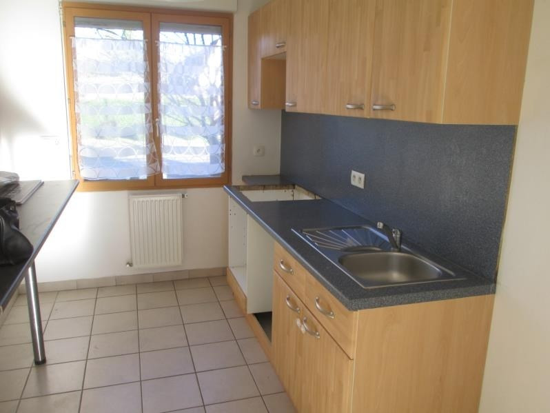 Location maison / villa Bruay labuissiere 670€ CC - Photo 3