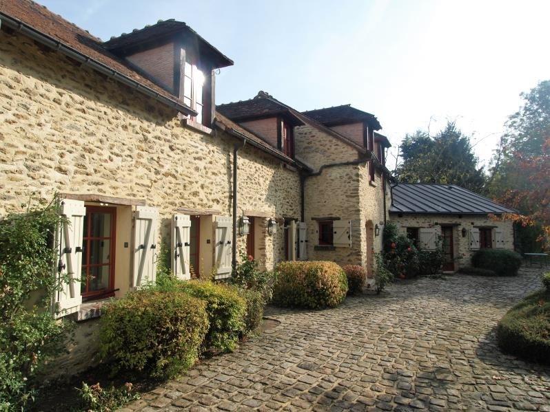 Deluxe sale house / villa Montfort l amaury 895000€ - Picture 3