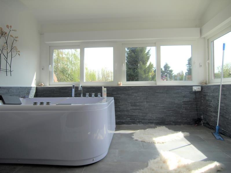 Sale house / villa Montfort l amaury 439000€ - Picture 6