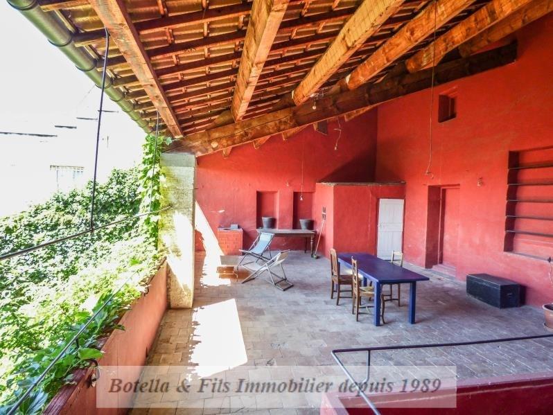 Vente de prestige maison / villa Uzes 639000€ - Photo 14