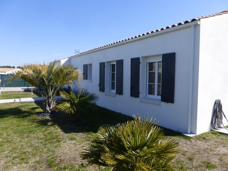 Vente maison / villa Le grand-village plage 330700€ - Photo 6