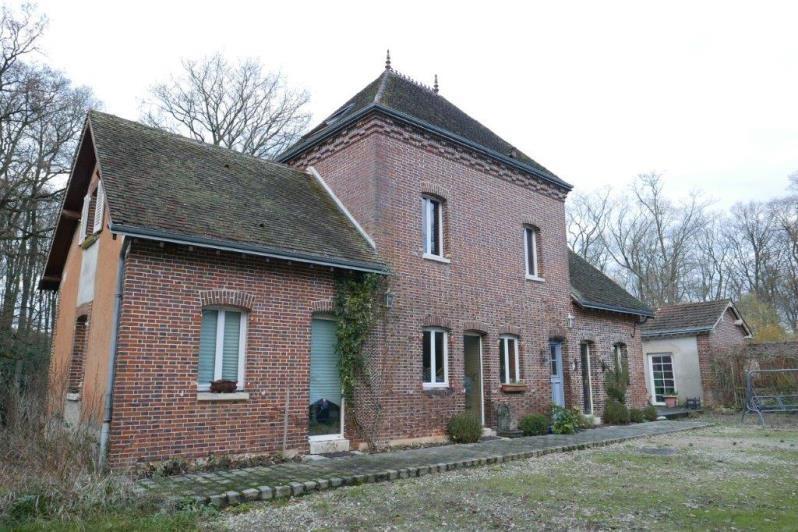 Revenda casa Maintenon 286200€ - Fotografia 1