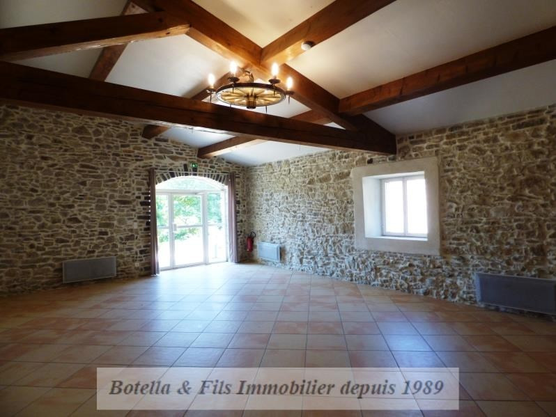 Verkoop van prestige  huis Uzes 2940000€ - Foto 13