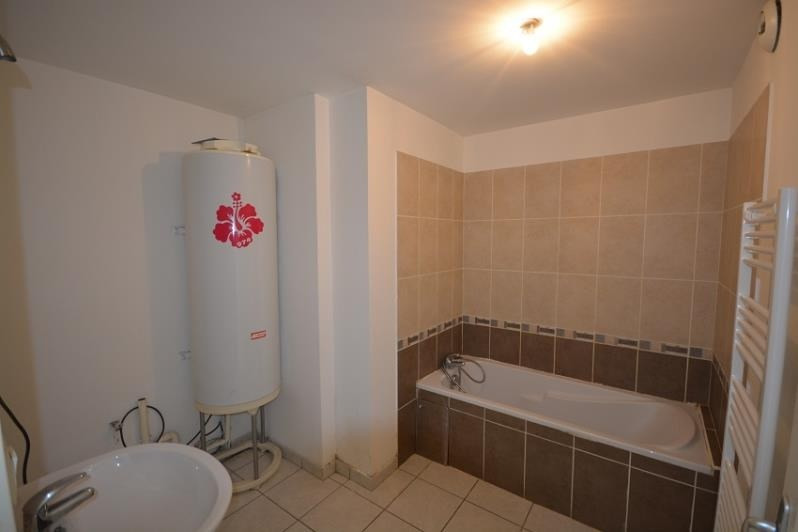 Locação apartamento Chamagnieu 690€ CC - Fotografia 4