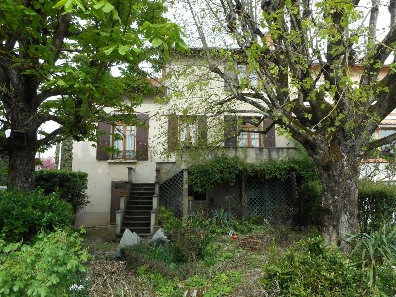 Sale house / villa Albi 243500€ - Picture 1