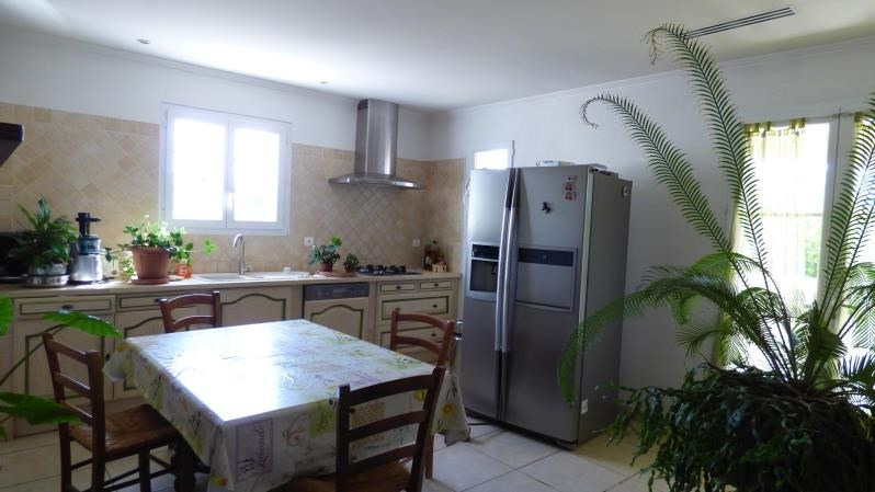 Sale house / villa Aubignan 367 500€ - Picture 5