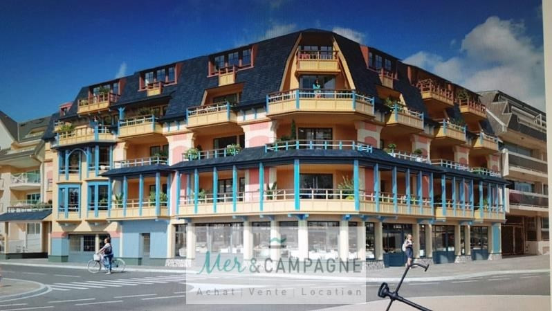 Vente appartement Fort mahon plage 435 000€ - Photo 2