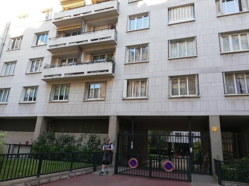 Revenda apartamento Paris 16ème 423000€ - Fotografia 2