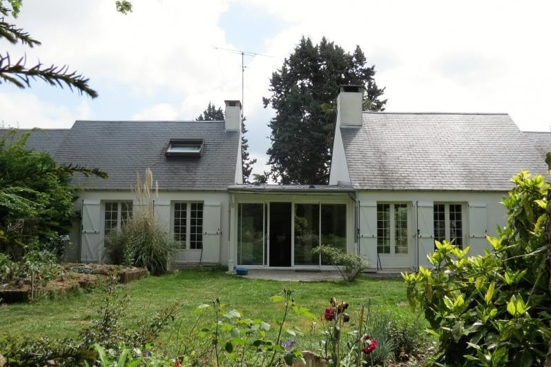 Vente maison / villa Montlignon 455 000€ - Photo 2