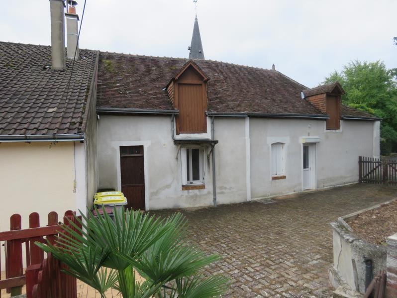 Vente maison / villa Chateau renault 151900€ - Photo 2