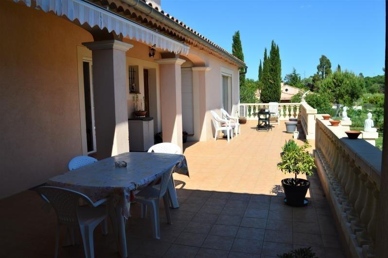 Vente de prestige maison / villa St maximin la ste baume 555000€ - Photo 2
