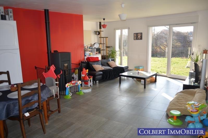 Verkauf haus Auxerre 175000€ - Fotografie 2