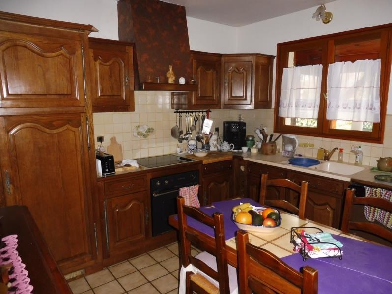 Vente maison / villa St sulpice et cameyrac 388000€ - Photo 7