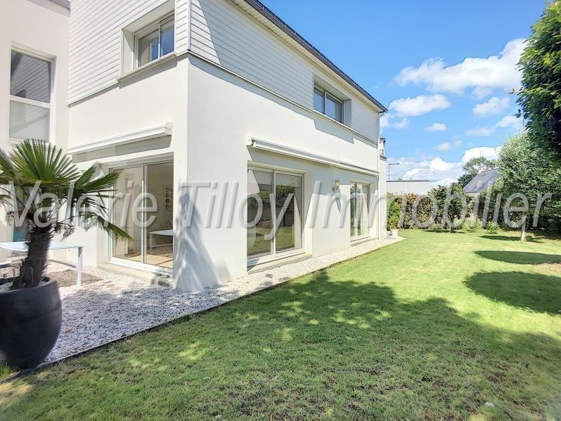 Verkoop  huis Bruz 445050€ - Foto 1
