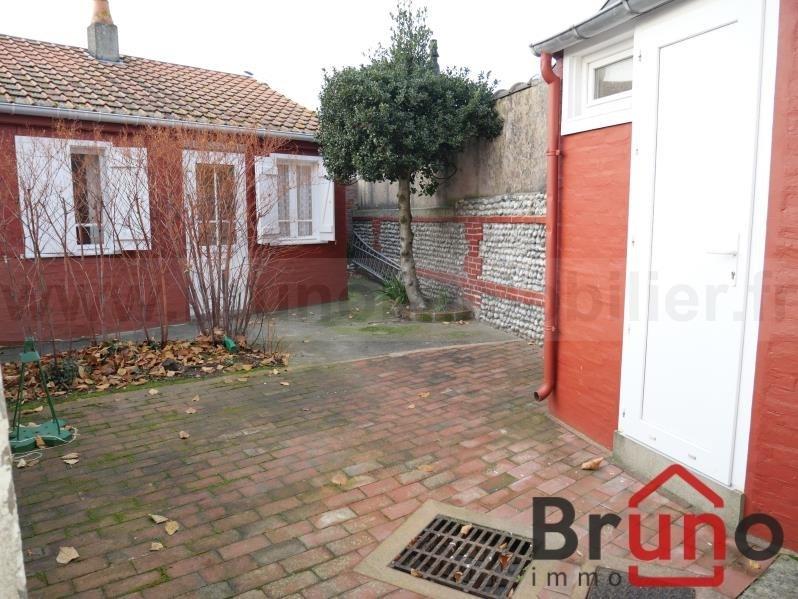 Verkoop  huis Le crotoy 171000€ - Foto 8