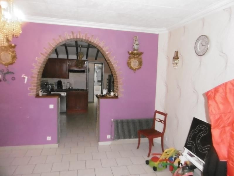 Vente maison / villa Bruay labuissiere 96500€ - Photo 3