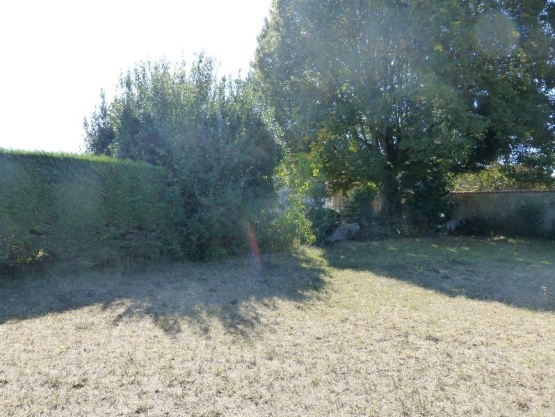 Vente maison / villa St georges d'oleron 384000€ - Photo 6