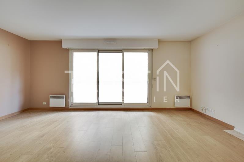 Vente appartement Paris 15ème 696800€ - Photo 1