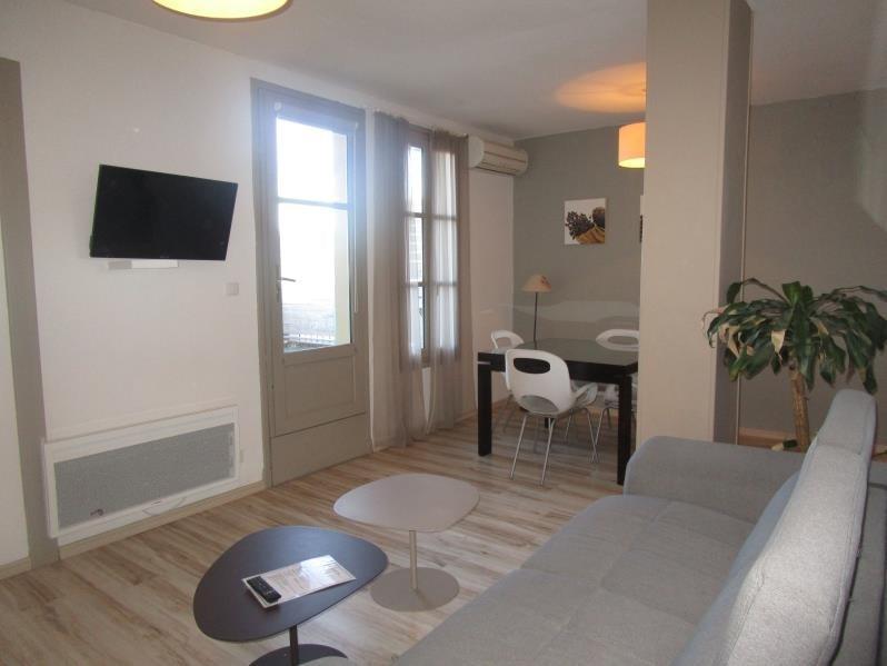 Sale apartment Carcassonne 85000€ - Picture 8