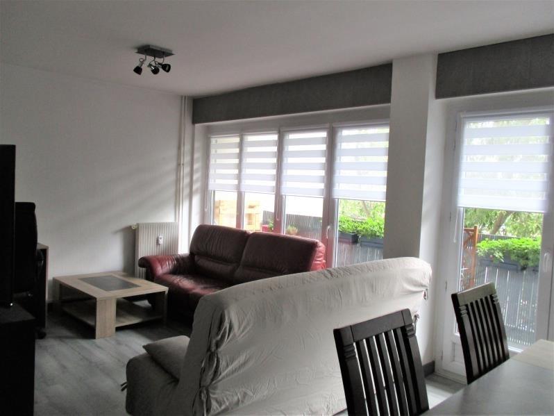 Vente appartement Nimes 137800€ - Photo 2