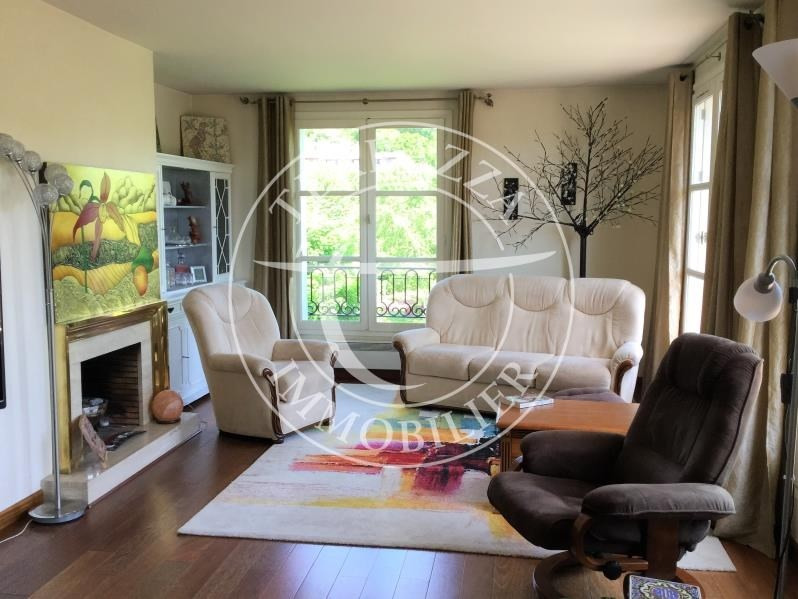 Sale apartment Bailly 537 000€ - Picture 5
