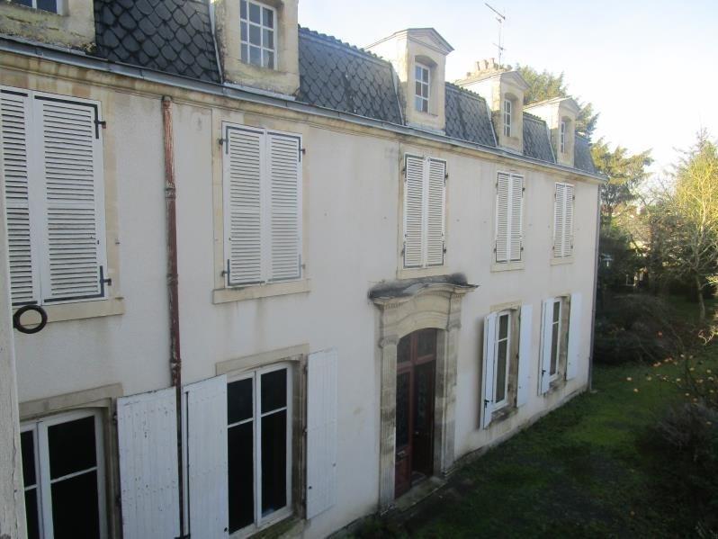Vente maison / villa St maixent l ecole 318000€ - Photo 6