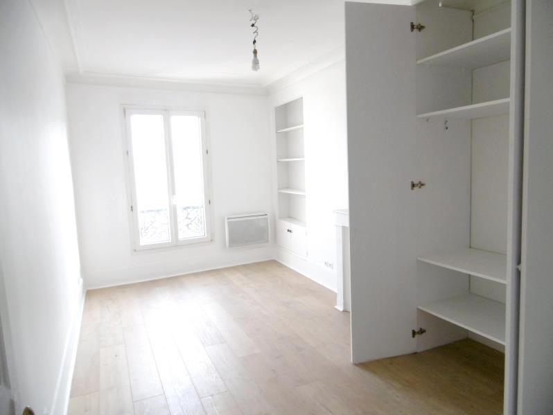 Rental apartment Levallois 1 100€ CC - Picture 3
