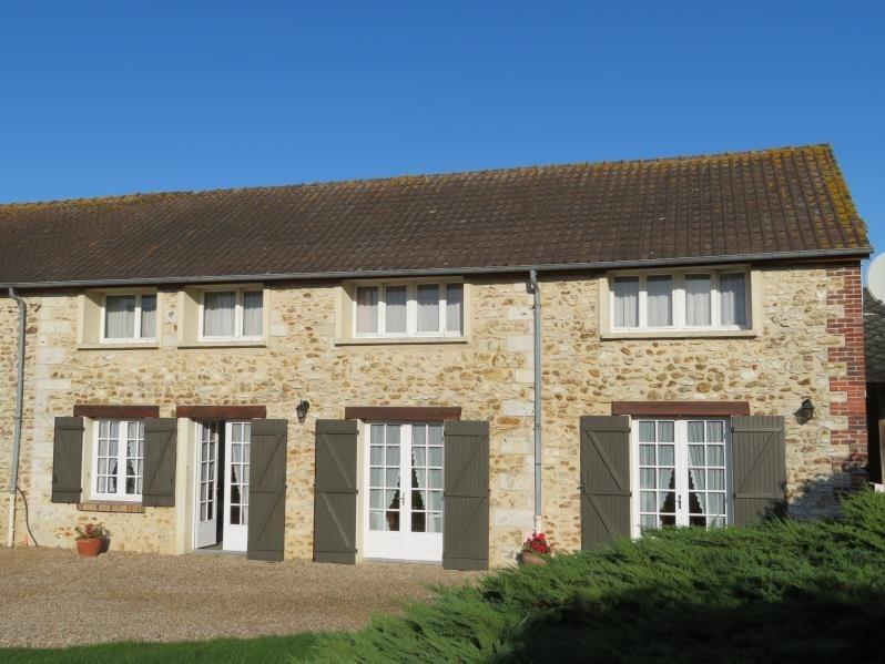 Vente maison / villa Blaru 225000€ - Photo 1