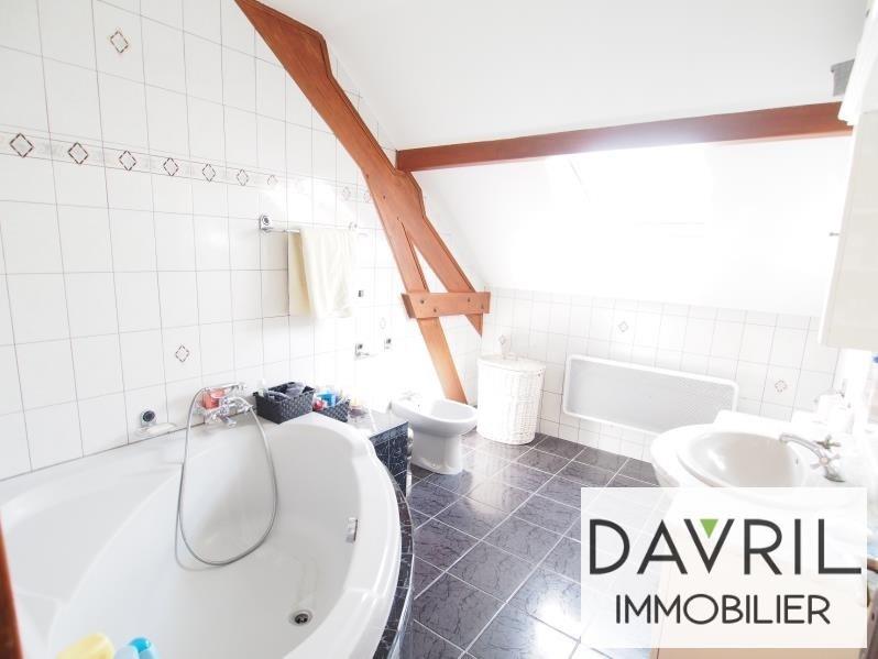 Sale house / villa Conflans ste honorine 405000€ - Picture 5