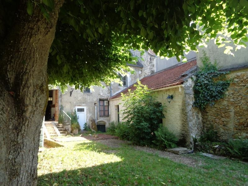 Revenda casa Chevreuse 510000€ - Fotografia 2