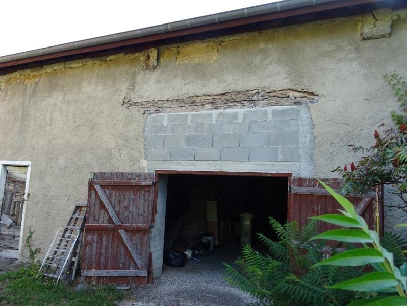 Vente maison / villa Bonnefamille 200000€ - Photo 11