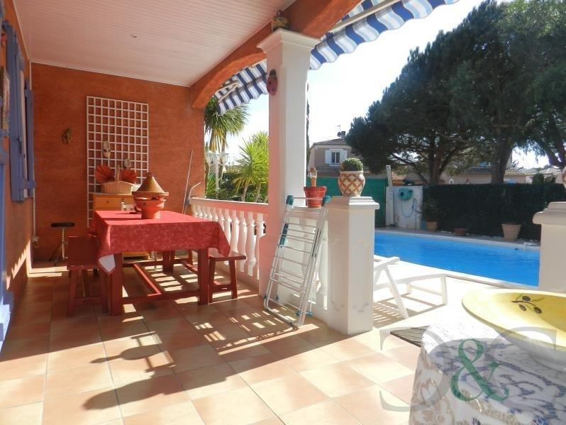 Vente maison / villa Bormes les mimosas 457600€ - Photo 2