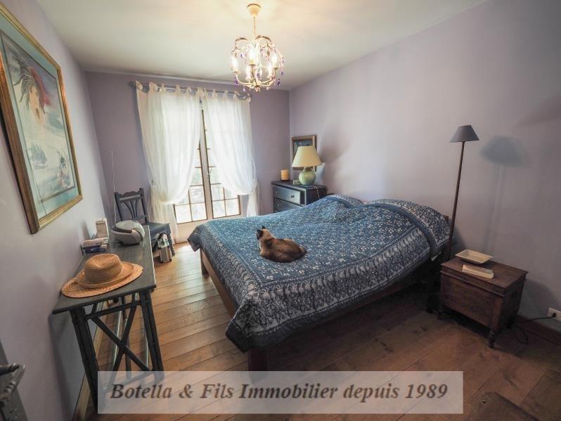 Vente maison / villa Uzes 349000€ - Photo 9