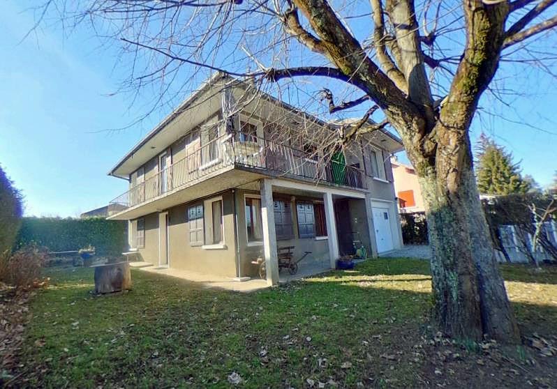 Vendita casa Seynod 498000€ - Fotografia 1