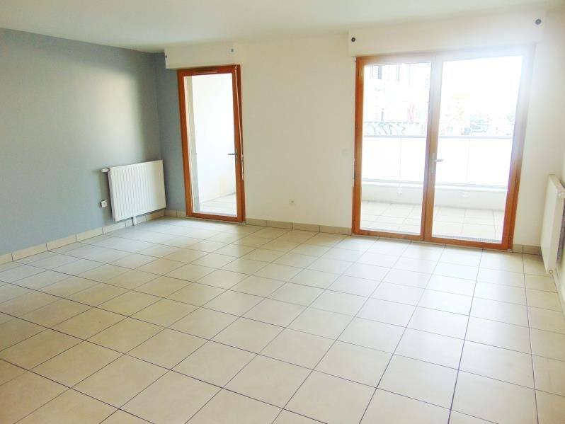 Location appartement La plaine st denis 1 200€ CC - Photo 1