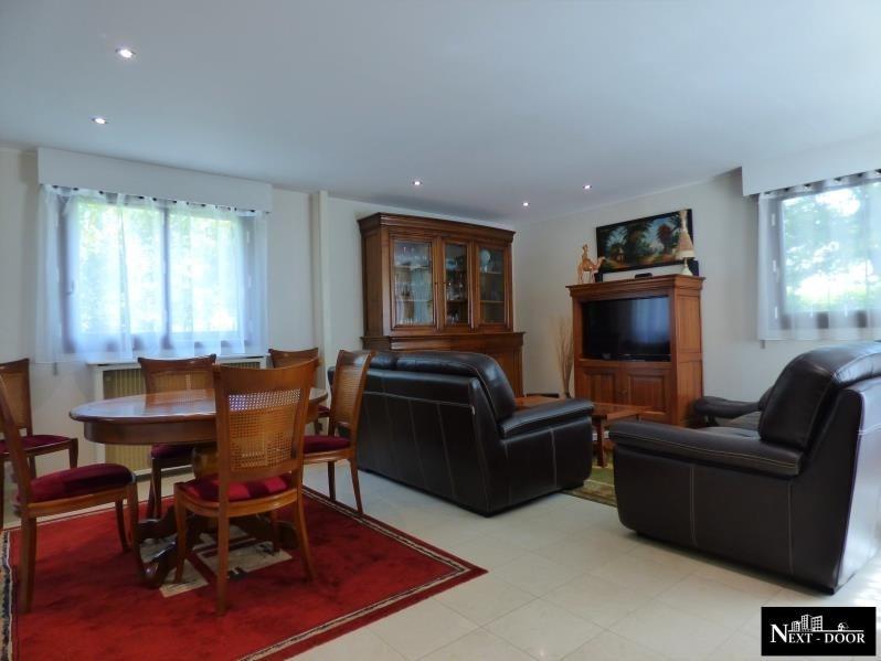 Vente appartement Rambouillet 370000€ - Photo 2