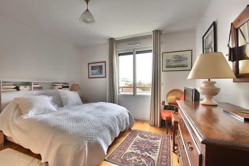 Vente de prestige appartement St cloud 940000€ - Photo 8