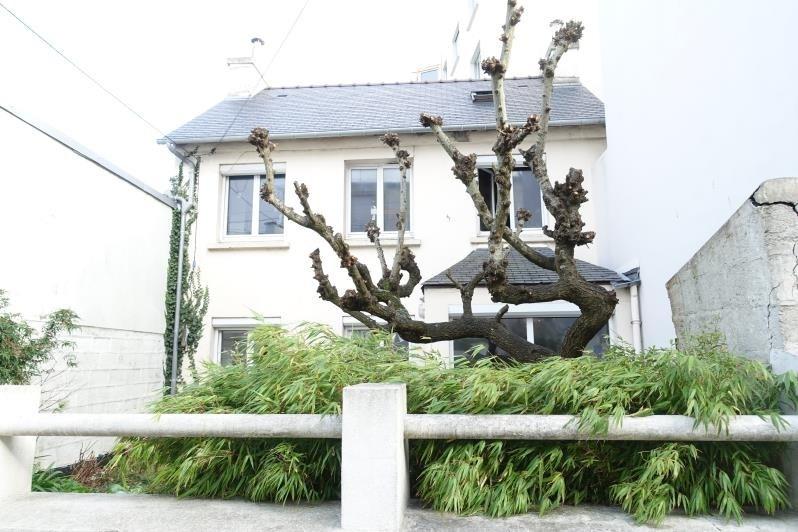 Sale house / villa Brest 99900€ - Picture 5