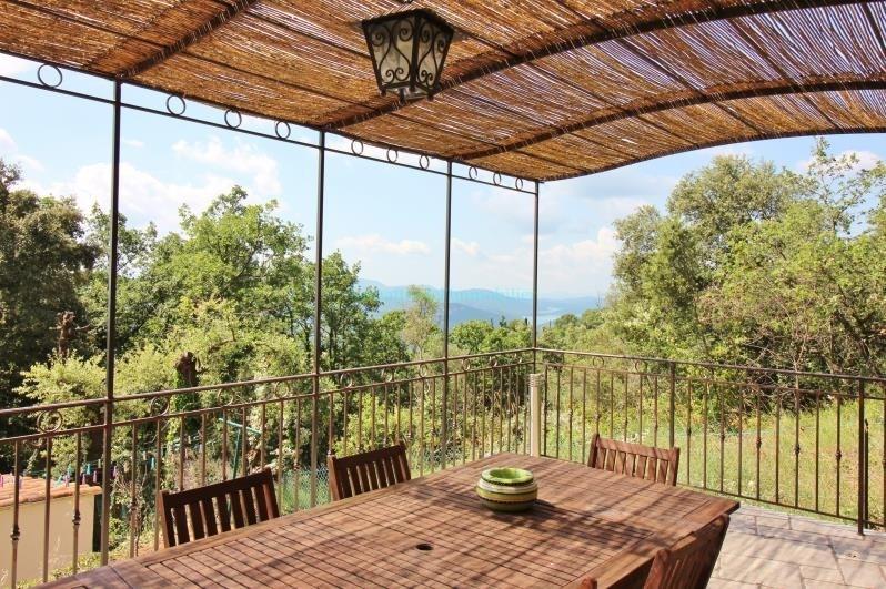 Vente de prestige maison / villa Le tignet 647000€ - Photo 16