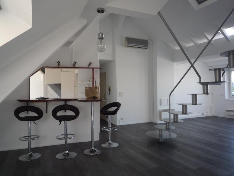 Verkauf loft Mulhouse 159000€ - Fotografie 5