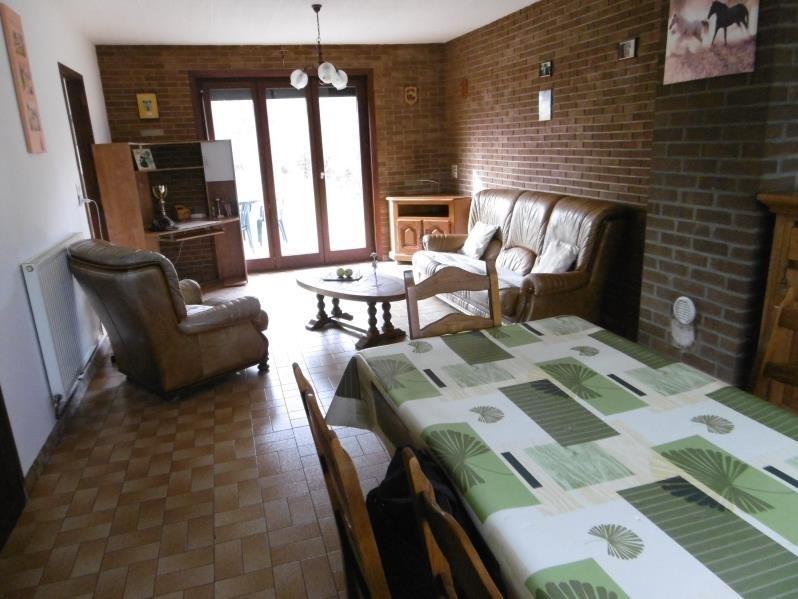 Vente maison / villa Sauchy cauchy 157000€ - Photo 1