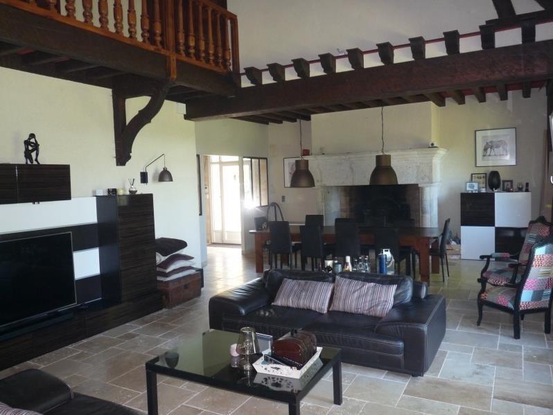 Deluxe sale house / villa Agen 378000€ - Picture 3