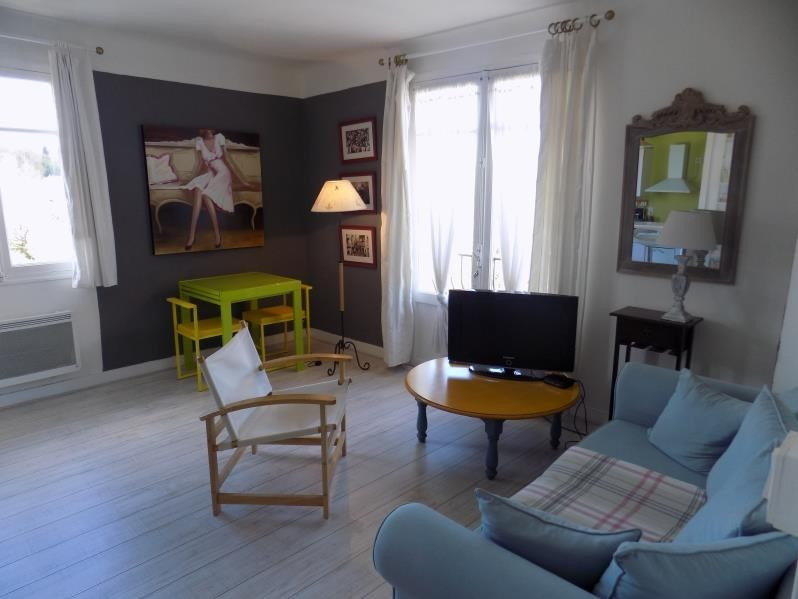 Vente appartement Ascain 225 000€ - Photo 2